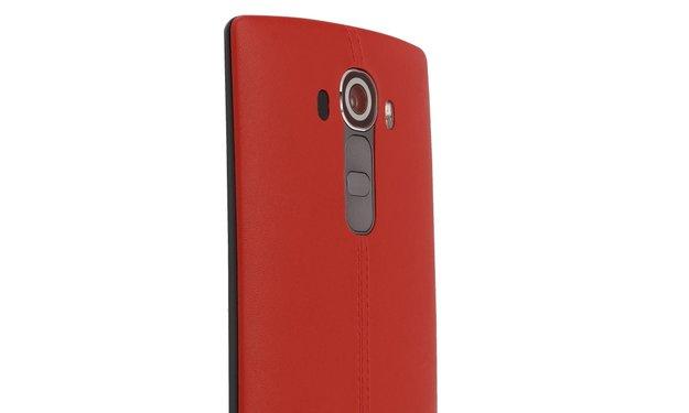 LG G4: Neue Lederrücken in vielen Farbtönen angekündigt