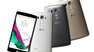 LG G4s: G4-Ableger mit Full HD-Display und Snapdragon 615-Prozessor vorgestellt