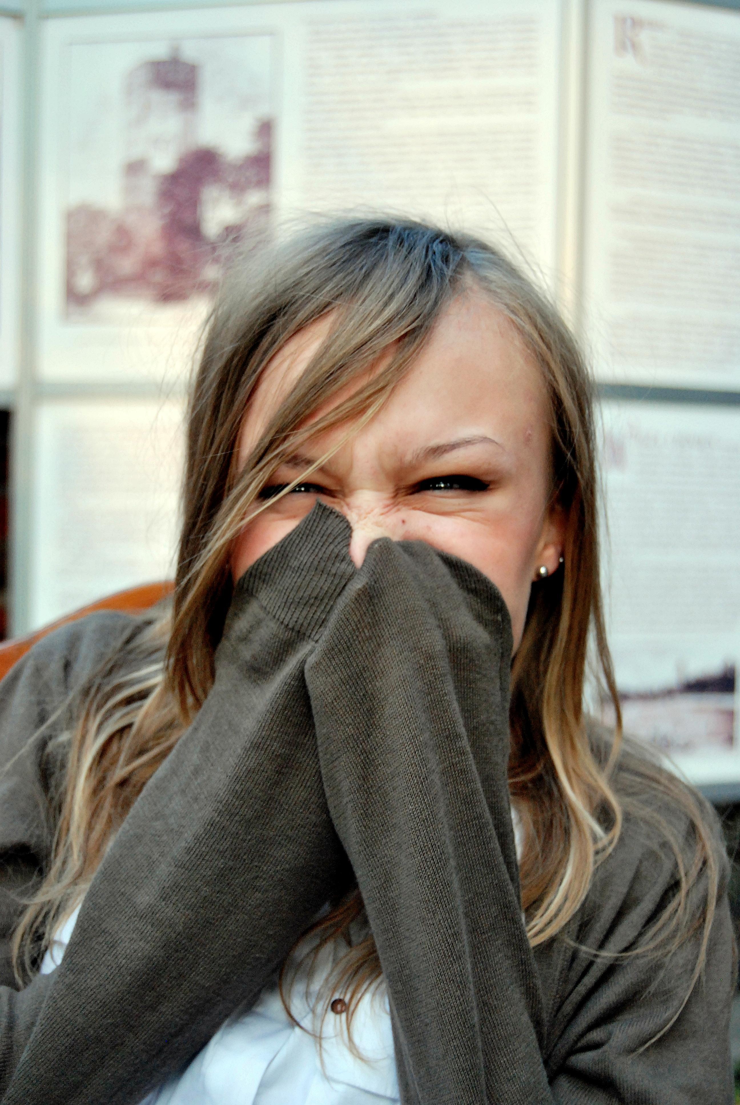Lachen: Sprüche – die besten Zitate für Facebook, WhatsApp & Co.