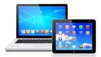 Laptop oder Tablet: Vorteile und Nachteile erklärt