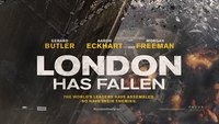 London Has Fallen: Erster offizieller Trailer in voller Länge (Update)