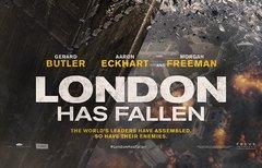 London Has Fallen: Erster...