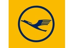 Lufthansa-Buchungscode...