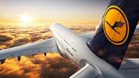 Lufthansa-Rechnung: Wie kann man sie anfordern? Reichen die Angaben für Firma und Finanzamt?