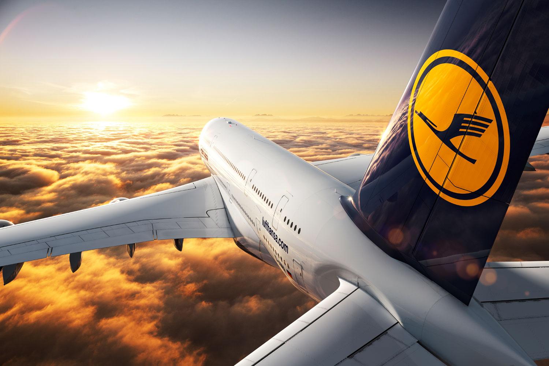 Lufthansa Buchungscode Herausfinden