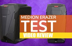 Video-Test: MEDION ERAZER –...