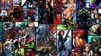 Marvel Film-Quiz: Wie gut kennst du die Comic-Superhelden wirklich?