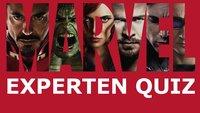 Marvel Filme-Quiz: Wie gut kennst du die Comic-Superhelden wirklich? (Achtung: Blamage möglich)