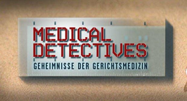 Medical Detectives Stream Movie4k