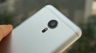 Meizu MX5 im Test: Auf unnötigen Abwegen