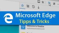 Microsoft Edge: 11 Browser-Tipps, die jeder kennen sollte