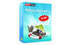 MiniTool Photo Recovery