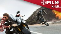Mission: Impossible - Rogue Nation Filmkritik – Ist gut jetzt!