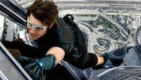Mission Impossible 6: Dreh beginnt schon 2016!