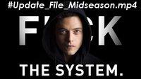 Mr. Robot: Auf dem Weg zur TV-Serie des Jahres - Midseason-Update - Kritik und Infos zum Stream