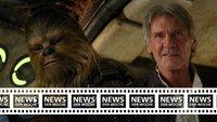 News der Woche: Han Solo, Obi-Wan und die Zukunft des Star Wars Franchise