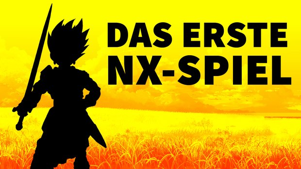 Breaking News: Das erste Spiel für Nintendo NX?