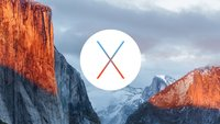 Neue Woche, Neue Beta: OS X El Capitan Beta 6 verfügbar (Update)