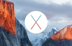 OS X El Capitan: Fünfte...