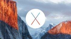 Apple veröffentlicht OS X El Capitan 10.11.4 Beta 7