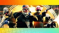 GIGA GAMES Live: Heisse Heists bei PayDay 2!