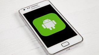 """Android: Recovery-Modus starten, Funktionen im Überblick - Was tun bei """"Kein Befehl""""?"""