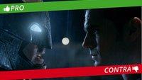 Batman v Superman: Dawn of Justice - Trailer Beef - Pro & Contra