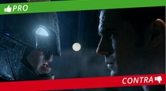Batman v Superman: Dawn of Justice - Trailer Beef - Pro & Contra