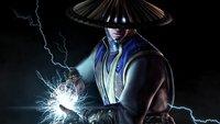 Mortal Kombat X: Raiden - Alles Wissenswerte zum Donnergott!