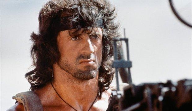 Happy Birthday Sylvester Stallone: Zum Geburtstag des besten Kochs der Welt