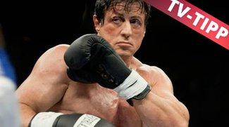 Rocky Balboa im Stream online und im TV: Heute auf Sat.1