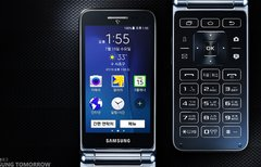 Samsung Galaxy Folder:...