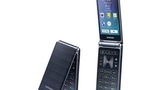 """Klapphandy mit Oberklasse-Hardware: Samsungs """"Veyron"""" soll es möglich machen"""