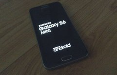 Samsung Galaxy S6 Mini:...