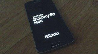 Samsung Galaxy S6 Mini: Release, Preis, technische Daten, Bilder