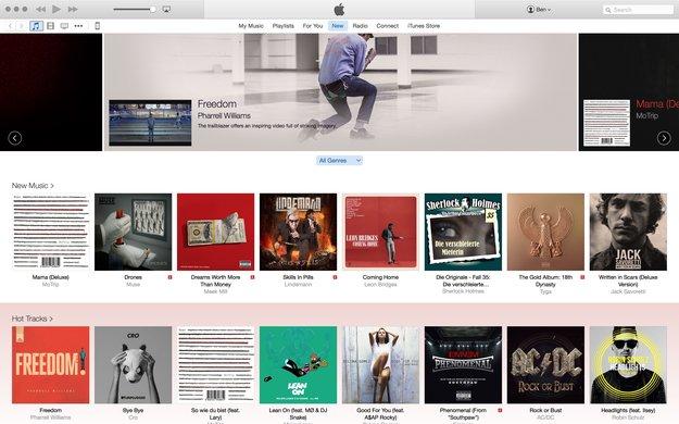 """iTunes-Chef gibt zu: """"Apple Music muss besser werden"""""""