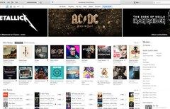 iTunes allein zu Haus: iOS 8.4...