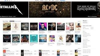 iTunes 12.4.1 und Apple Music: Nerviger Bug beim Abspielen kurzer Titel