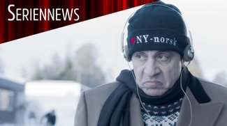 GIGA Seriennews: Fargo, The Walking Dead & Lilyhammer