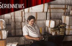 GIGA Serienews: Narcos,...