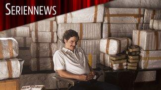 GIGA Serienews: Narcos, Entourage & Fear the Walking Dead