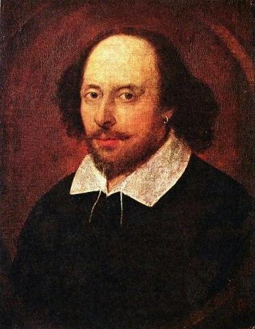 Shakespeare Zitate