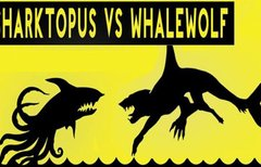 Sharktopus vs. Whalewolf:...