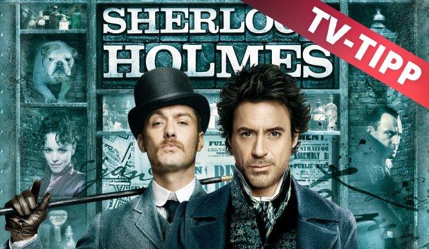 Sherlock Holmes Im Stream Online ...