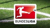 Sky Bundesliga-Programm: das läuft auf den Sendern