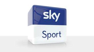 Sky Sport-Programm: das bieten euch die Sender