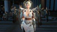Skyforge: Erstes MMORPG bekommt Battle-Royale-Modus