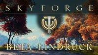 Skyforge: Der neue MMORPG-Gott? Unser Beta-Eindruck!