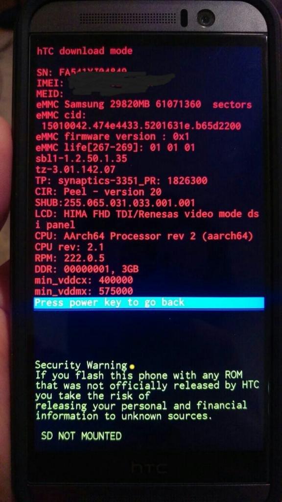 Snapdragon-v2.1-htc