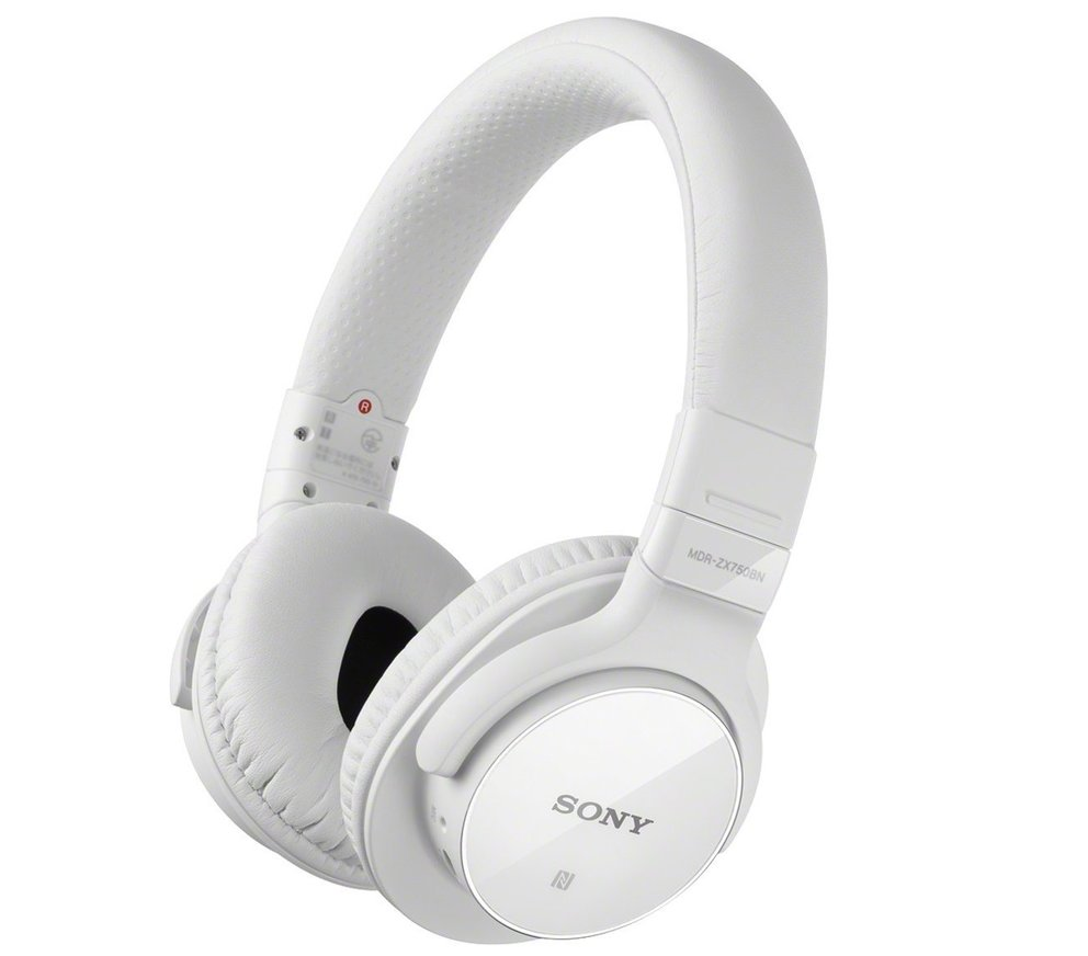 Kopfhörer Noise Cancelling Sony MDR Livestyle bluetooth